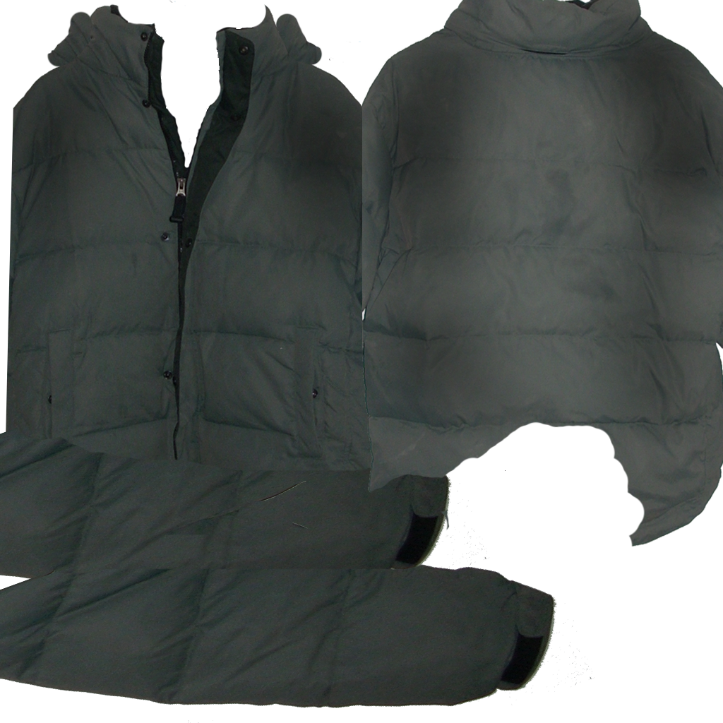 Free Jackets For Second Life