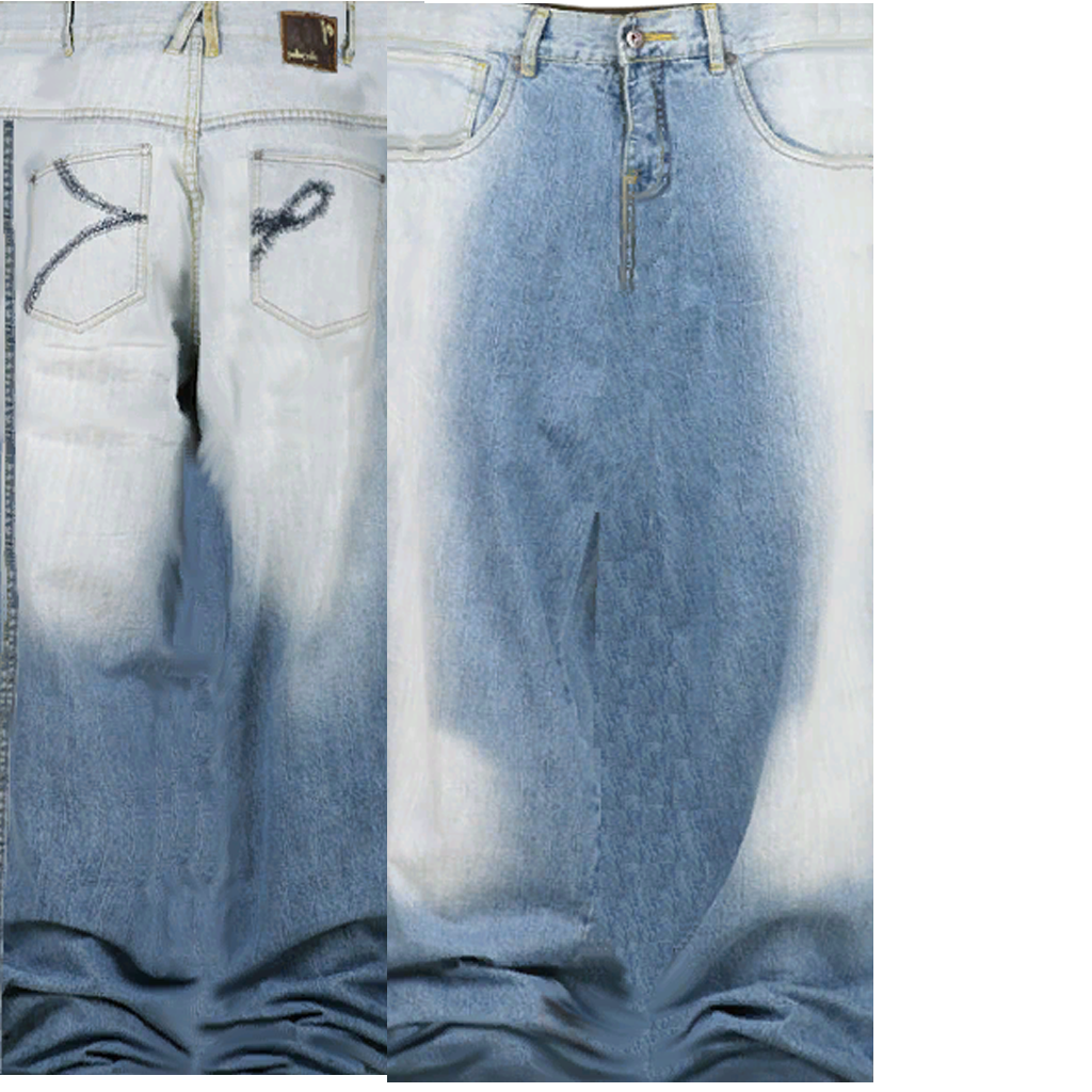 Free Pants for Second Life