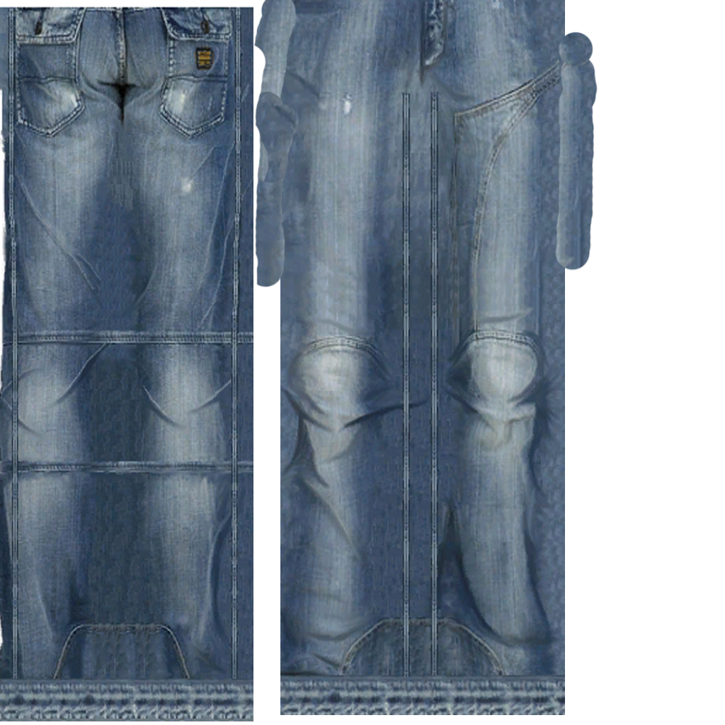The gallery for --> Jeans Texture Imvu